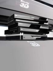 Blu-ray-Player: Fünf 3D-fähige Blu-ray-Player im Test, Bild 1