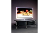 Fernseher: Fünf LCD-Fernseher mit LED-Backlight, Bild 1