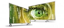 Fernseher: Fünf Volltreffer: Fernseher der 1-Meter-Klasse, Bild 1
