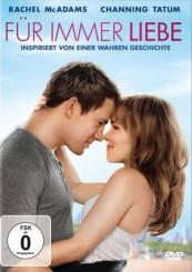 DVD Film Für immer Liebe (Sony Pictures) im Test, Bild 1