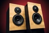 Lautsprecher Stereo Fusion Sound HL2.2 im Test, Bild 1