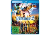 Blu-ray Film Gänsehaut 2 (Sony Pictures Entertainment) im Test, Bild 1