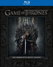 Blu-ray Film Game of Thrones – Erste Staffel (Warner Home) im Test, Bild 1