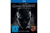 Blu-ray Film Game of Thrones S 7 – Winter Is Here (Warner Bros.) im Test, Bild 1