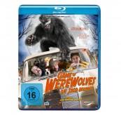 Blu-ray Film Games of Werewolves – Die Jagd beginnt! (Senator) im Test, Bild 1