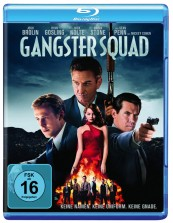 Blu-ray Film Gangster Squad (Warner) im Test, Bild 1