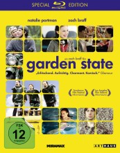 Blu-ray Film Garden State (Studiocanal) im Test, Bild 1