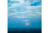 Schallplatte Gary Burton & Chick Corea - Crystal Silence (ECM) im Test, Bild 1