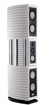 Lautsprecher Stereo Gauder Akustik Berlina RC11 im Test, Bild 1