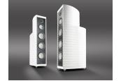 Lautsprecher Stereo Gauder Akustik Berlina RC8 im Test, Bild 1