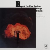 Schallplatte George Benson – Beyond the Blue Horizon (CTI / Speakers Corner) im Test, Bild 1
