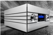 Vollverstärker German Physiks The Emperor Stereo Integrated Amplifier im Test, Bild 1