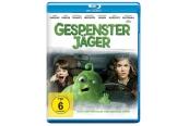 Blu-ray Film Gespensterjäger (Warner Bros) im Test, Bild 1