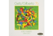 Schallplatte Getz/Gilberto ´76 (Resonance Records) im Test, Bild 1