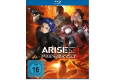Blu-ray Film Ghost in the Shell - ARISE: Pyrophoric Cult (Universum Anime) im Test, Bild 1