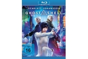 Blu-ray Film Ghost in the Shell (Paramount Pictures) im Test, Bild 1