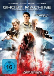 DVD Film Ghost Machine (Sunfilm) im Test, Bild 1