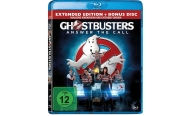 Blu-ray Film Ghostbusters (Sony) im Test, Bild 1