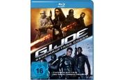 Blu-ray Film G.I. Joe - Geheimauftrag Cobra (Paramount) im Test, Bild 1
