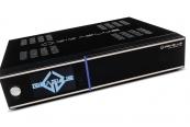 Sat Receiver mit Festplatte Gigablue UHD Quad 4K im Test, Bild 1
