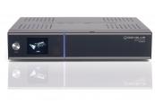 HDTV-Settop-Box Gigablue UHD UE 4K Cable im Test, Bild 1