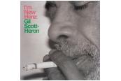 Schallplatte Gil Scott-Heron – I'm New Here (XL Recordings) im Test, Bild 1