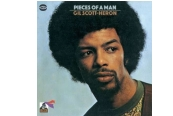 Schallplatte Gil Scott-Heron - Pieces of a Man (Ace Records) im Test, Bild 1