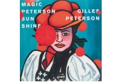 Schallplatte Gilles Peterson - Magic Peterson Sunshine (Edel / MPS) im Test, Bild 1
