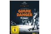 Blu-ray Film Gimme Danger (Arthaus) im Test, Bild 1