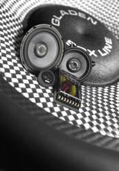 Car-HiFi-Lautsprecher 13cm Gladen Audio SQX 130, Gladen Audio SQX 165 im Test , Bild 1