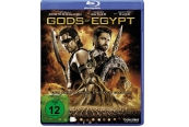 Blu-ray Film Gods of Egypt (Concorde) im Test, Bild 1