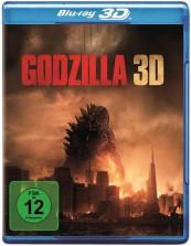 Blu-ray Film Godzilla (Warner) im Test, Bild 1