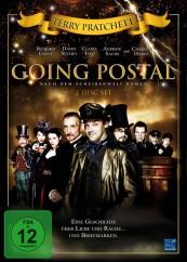 DVD Film Going Postal (KSM) im Test, Bild 1