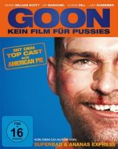 Blu-ray Film Goon – Kein Film für Pussis (WVG) im Test, Bild 1