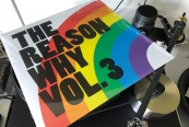 Schallplatte Goran Kajfeš Subtropic Arkestra – The Reason Why Vol. 3 (Fusion Jazz) im Test, Bild 1