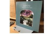 "Schallplatte GOSTO – What Do You Mean ""You Need a Colour TV"" (Gosto Music / Soepermarkt) im Test, Bild 1"