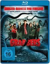 Blu-ray Film Grabbers (Ascot) im Test, Bild 1