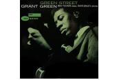 Schallplatte Grant Green – Green Street (Blue Note) im Test, Bild 1