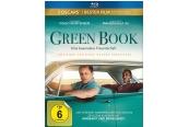 Blu-ray Film Green Book – Eine besondere Freundschaft (Entertainment One) im Test, Bild 1