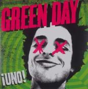 Schallplatte Green Day – Uno! (Reprise) im Test, Bild 1