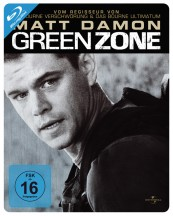 Blu-ray Film Green Zone (Universal) im Test, Bild 1