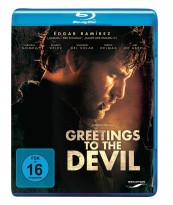 Blu-ray Film Greetings to the Devil (Senator) im Test, Bild 1