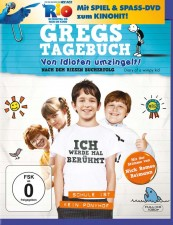 Blu-ray Film Gregs Tagebuch (Fox) im Test, Bild 1