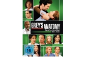 DVD Film Grey's Anatomy 5.2 (Walt Disney) im Test, Bild 1