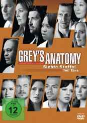 DVD Film Greys Anatomy 7.1 (Walt Disney) im Test, Bild 1