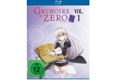 Blu-ray Film Grimoire of Zero Vol.1 + Vol.2 (Universum) im Test, Bild 1