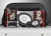 Car-HiFi-Lautsprecher 16cm Ground Zero GZPC 163SQ-LTD im Test, Bild 1