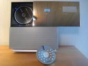 Micro-Anlagen Grundig Ovation CDS 7000 im Test, Bild 1