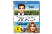 Blu-ray Film Haben Sie das von den Morgans gehört? (Sony Pictures) im Test, Bild 1
