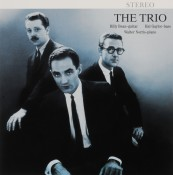 Schallplatte Hal Gaylor / Walter Norris / Billy Bean – The Trio (Jazz Workshop) im Test, Bild 1